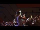 Флешмоб на концерте Юлии Савичевой под песню Корабли