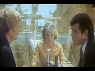 С весельем и отвагой (1973) ВИА Весёлые ребята (в кадре не они) Песня в ресторане