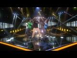 Panetoz - Efter solsken (репетиция Финала)