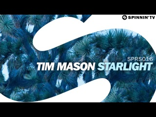 TIM MASON - STARLIGHT