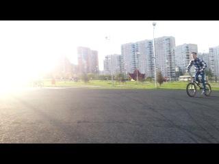 Андрюха бмхер))