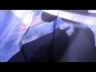 Блич (фильм второй): Восстание Алмазной Пыли / Bleach The Movie 2: The DiamondDust Rebellion / Gekijouban Bleach: The DiamondDust Rebellion Mouhitotsu no Hyourinmaru [Озвучка: OSLIKt]