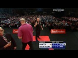 Kevin Painter vs Vincent van der Voort (PDC World Darts Championship 2010 Round 2)