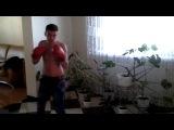 бокс з однокласником висова катигорія ваня 67 кг вадім 80 кг
