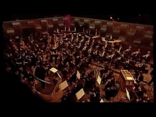 Prove d'Orchestra. Direttore Valery Gergiev, The Scythian Suite - Sergiei Prokofiev
