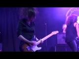 Shocking Red Jagger live 29.03.14(vol.2)