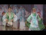 Юбилейный концерт татарского ансамбля песни и танца