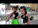 Lindsey Stirling - Starships (feat Megan Nicole Cover - Nicki Minaj) HD