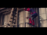 The Amazing Spider-Man Evian 'Baby & Me 2'