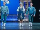 Русский Национальный Балет «Кострома» - Национальное шоу России