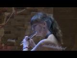 Марианна МУРЗИНА (флейта) - Ian Clarke __Hypnosis