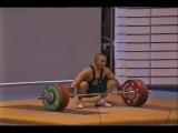 Ши Жийонг рывок 153 кг в.к. до 62 кг