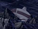 Mujin Wakusei Survive / Выжить на необитаемой планете - 3 серия [Persona99 & Paper.GSG]