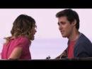 Martina Stoessel y Jorge Blanco (Violetta y Leon) - Nuestro Camino (2 сезон 78 серия, Виолетта 158) (Violetta 2)