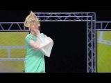 Проигрыватель (Тамбов). Приветствие. 1/8 Первой лиги КВН 2014