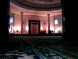 Центральная мечеть, Тараз, АЗАН.