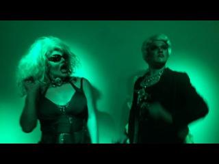 Шоу транс Киев гей клуб лифт