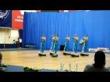 Lada-Freestyle / Лада-Фристайл, ПФО 2014