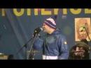 Гурт 'Гринджоли' зі своїм помаранчевий хітом 'Нас не подолати'