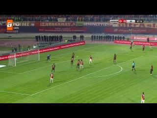 Esskişehir - Galatasaray 2.ci yarı Fİlmdizitube.com Netet İlklerin ADresi