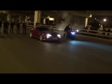 Supra vs Yamaha R1