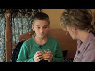 Грейспойнт / Gracepoint.1 сезон.Русский трейлер (2014) [HD]