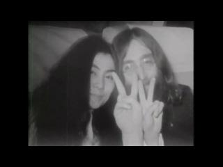 Кое-что, что вы должны знать о Канаде: Джон Леннон и Йоко Оно