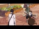 Fairy Tail / Сказка о Хвосте Феи / Хвост феи 155 серия