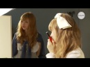 [CF] CandyDoll (with Dakota) making