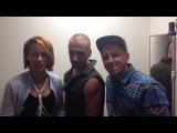 Видео от группы IOWA в поддержку конкурса песен!
