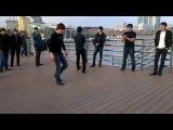 Лезгины Зажигают в Баку (Lezginka)