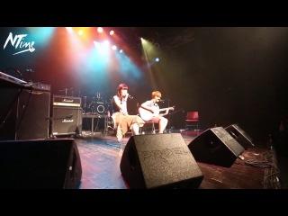 Akdong Musician (AKMU) – Galaxy [рус. саб]