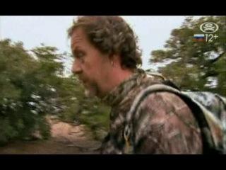 Следопыт (Mantracker) 6 сезон 10 серия