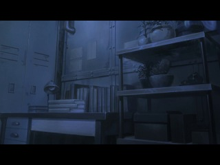 Sakasama no Patema: Beginning of the Day / Перевёрнутая Патэма: Начало дня 1 спешл [Мулентий & Муневра & MezIdA & DemonOFmooN & NeaR & Drey]