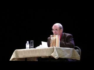 «После нас хоть потоп». Ответы на вопросы. Творческий вечер Михаила Веллера в Санкт-Петербурге (06.04.2014)