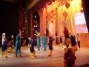 эхо танец(студенты)
