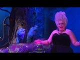 Anna Kendrick SNL The Little Mermaid Parody