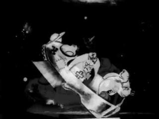 Межпланетная революция. Мультфильм. Бюро Гос.Тех.Кино. Межрабпом-Русь. 1924