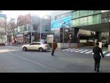 Ih nravi - rabota v Koree