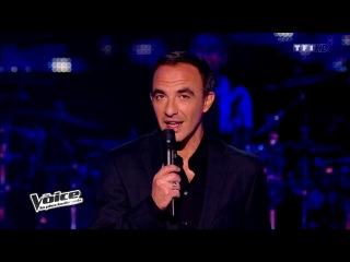 The Voice France Les Coulisses SE03EP08