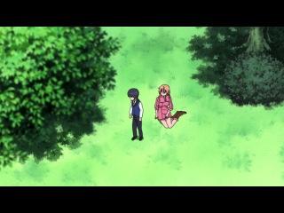 (AniClan) И всё-таки мир прекрасен / Soredemo Sekai wa Utsukushii 3(03) серия [Alorian & Mutsuko Air]