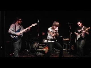 The MOJOWORKERS | Foxy Lady (Jimi Hendrix)