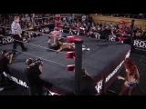 [#My1] Michael Bennett (w/Maria Kanellis) vs. Hiroshi Tanahashi