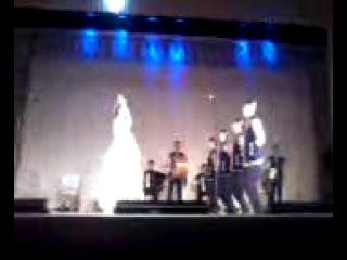 Концерт в Чистополе !В имени Айдара Файзрахмана .часть 1