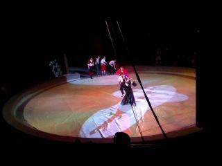 Киевский Цирк 19.04.2014