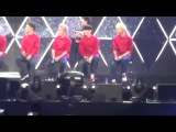 [FANCAM] 140411 EXO 'Hello!' TAO vs SEHUN @ Greeting Party in Japan