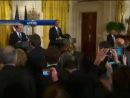 Олланд і Обама наполягають на негайному виведенні російських військ з Криму