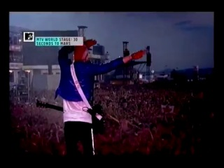 30 Seconds to Mars - This is War 100 Suns(Live at Rock Am Ring 2010)