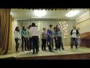 Песня-танец. ПУШИСТЫЕ СОСИСОЧКИ. Сборы 3-4 мая 2014.