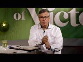 Ульф Экман 5 Отношения между Иисусом и Святым Духом
